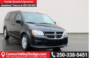 New 2017 Dodge Grand Caravan CVP/SXT SEATS 7, 2nd ROW BUCKET SEATS, REAR STOW N' GO & KEYLESS ENTRY for sale in Courtenay, BC