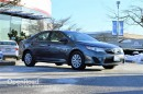 Used 2014 Toyota Camry LE for sale in Richmond, BC
