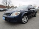 Used 2010 Chevrolet Cobalt LS for sale in St Catharines, ON