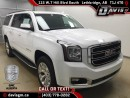 New 2017 GMC Yukon XL SLE-HD Trailering Package, Android/Apple carplay for sale in Lethbridge, AB