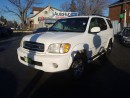 Used 2003 Toyota Sequoia SOLD for sale in Hamilton, ON