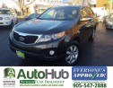 Used 2012 Kia Sorento LX | 4 CYL | NEW TIRES | GREAT CONDITION | LOW FIN for sale in Hamilton, ON