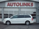 Used 2010 Chrysler Town & Country TOURING for sale in St Catharines, ON