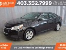 Used 2014 Chevrolet Malibu 1LT for sale in Red Deer, AB