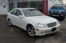Used 2007 Mercedes-Benz C-Class 2.5L for sale in Etobicoke, ON