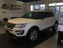 Used 2016 Ford Explorer XLT for sale in Coquitlam, BC