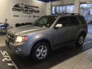 Used 2008 Ford Escape Limited for sale in Coquitlam, BC