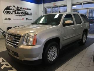 Used 2009 GMC Yukon Hybrid for sale in Coquitlam, BC