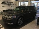 Used 2015 Ford Flex limited for sale in Coquitlam, BC