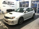 Used 2011 Subaru Impreza WRX for sale in Coquitlam, BC