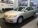 Used 2009 Toyota Camry LE for sale in Coquitlam, BC