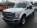 Used 2016 Ford F-350SD XLT for sale in Coquitlam, BC