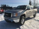 Used 2009 GMC Sierra 2500 HD Work Truck for sale in Coquitlam, BC