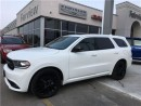 Used 2016 Dodge Durango R/T//Rare..Black Top Edition for sale in Burlington, ON
