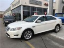 Used 2011 Ford Taurus SEL..AWD .Leather, Sunroof for sale in Burlington, ON