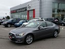 Used 2014 Infiniti Q50 AWD Premium for sale in Mississauga, ON