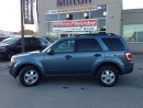 Used 2011 Ford Escape XLT|LEATHER|TINT for sale in Milton, ON