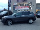 Used 2016 Jeep Cherokee LIMITED|LEATHER|8.4