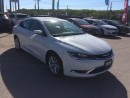 Used 2016 Chrysler 200 Limited for sale in Owen Sound, ON