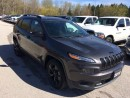 Used 2016 Jeep Cherokee SPORT ALTITUDE FWD~SAT RADIO~BT~HTD SEATS~REMOTE S for sale in Owen Sound, ON