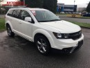 Used 2016 Dodge Journey Crossroad for sale in Richmond, BC