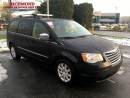 Used 2010 Chrysler Town & Country TOURING for sale in Richmond, BC