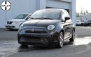 Used 2015 Fiat 500E *Warranty Packages Available!* for sale in Surrey, BC