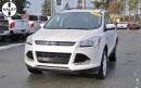 Used 2016 Ford Escape Titanium for sale in Surrey, BC