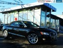 Used 2010 Audi A5 CABRIOLET .. payments from 190 biweekly oac*** for sale in Surrey, BC