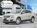 Used 2013 Cadillac SRX Luxury Collection for sale in Newmarket, ON