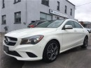 Used 2014 Mercedes-Benz CLA-Class CLA250 PANORAMIC SUNROOF, LEATHER !!! for sale in Concord, ON