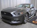 Used 2015 Ford Mustang EcoBoost Premium 2dr Fastback for sale in Red Deer, AB