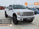 Used 2014 Ford F-150 XLT 4x4 SuperCab 6.5 ft. box 145 in. WB for sale in Edmonton, AB
