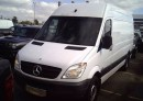 Used 2012 Mercedes-Benz Sprinter EXTENDED 170