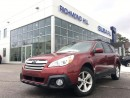 Used 2014 Subaru Outback 2.5i Limited Package 2.5i~Limited Model~Automatic for sale in Richmond Hill, ON