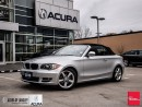 Used 2010 BMW 128I Cabriolet for sale in Langley, BC