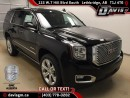 New 2017 GMC Yukon Denali- for sale in Lethbridge, AB