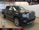 New 2017 GMC Sierra 1500 Denali-Heated/Cooled Leather, Navigation, Android/Apple Carplay for sale in Lethbridge, AB