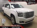 New 2017 GMC Yukon XL Denali-7 Passenger, Heated/Cooled Leather, Heated Steering Wheel for sale in Lethbridge, AB