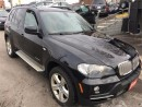 Used 2009 BMW X5 35 DIESEL-CERTIFIED-EASY LOAN APPROVALS for sale in York, ON