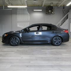 Used 2017 Subaru WRX ALL WHEEL DRIVE / SPORT / REVERSE CAMERA for sale in Oakville, ON