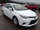 Used 2016 Toyota Corolla LE  $136 BIWEEKLY 0 DOWN! for sale in Kentville, NS