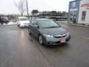 Used 2009 Honda Civic EX-L, TOP OF THE LINE for sale in Kitchener, ON