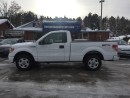 Used 2014 Ford F-150 STX RWD  ONE OWNER, FINANCING AVAILABLE for sale in Flesherton, ON