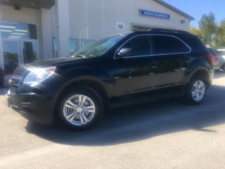 Used 2015 Chevrolet Equinox LT for sale in Selkirk, MB