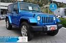 Used 2015 Jeep Wrangler Sahara All Season Capability for sale in Kelowna, BC