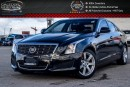 Used 2014 Cadillac ATS RWD|Leather|Bluetooth|Heated Front Seats|Keyless Go|Pwr Seat|17