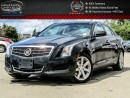 Used 2014 Cadillac ATS AWD|Bluetooth|Leather|Heated Front Seats|Keyless Go|17