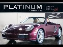 Used 2005 Porsche Boxster CONVERTIBLE, SPORTS for sale in North York, ON
