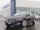 Used 2013 Jaguar XF for sale in Stratford, ON